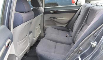 2009 Honda Civic HYBRID Sedan 4D full