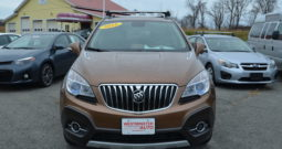 2016 Buick Encore Leather Sport Utility 4D