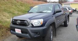 2012 Toyota Tacoma Access Cab Pickup 4D 6ft