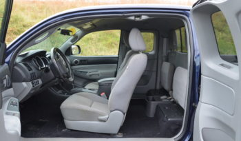 2012 Toyota Tacoma Access Cab Pickup 4D 6ft full