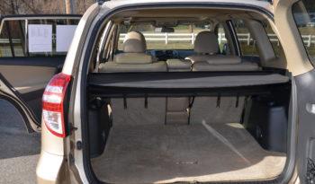 2010 Toyota RAV4 Limited Sport Utility 4D full