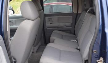 2006 Dodge Dakota Quad Cab SLT Pickup full
