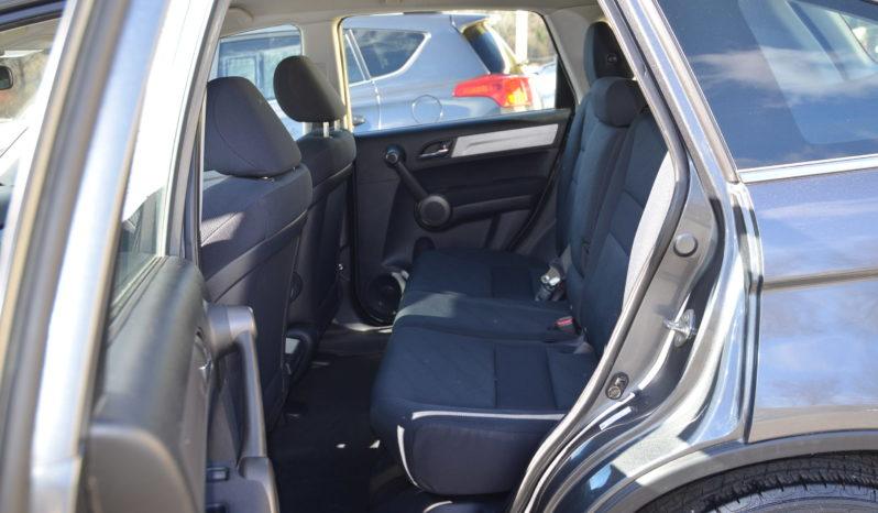 2011 Honda CR-V LX Sport Utility 4D full