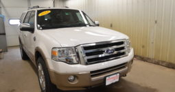 2014 Ford Expedition King Ranch Sport Utility 4D