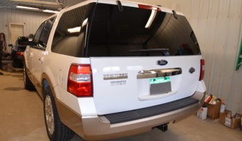 2014 Ford Expedition King Ranch Sport Utility 4D full
