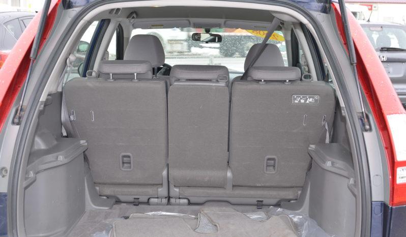 2008 Honda CR-V LX Sport Utility 4D full