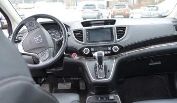 2015 Honda CR-V EX-L Sport Utility 4D full
