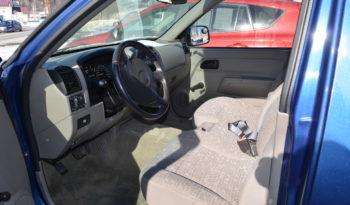 2005 Chevrolet Colorado Regular Cab Pickup 2D 6ft full