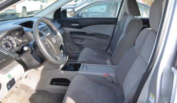 2012 Honda CR-V LX Sport Utility 4D full