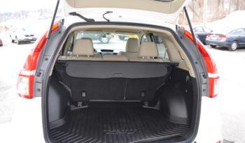 2016 Honda CR-V SE Sport Utility 4D full