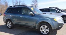 2009 Subaru Forester X Premium