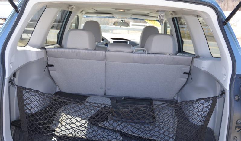 2009 Subaru Forester X Premium full
