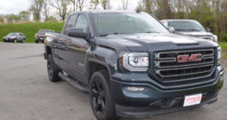 2017 GMC Sierra 1500 Double Cab Pickup 4D 6 1/2ft