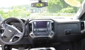 2016 Chevrolet Silverado 1500 Double Cab LT Pickup 4D 6 1/2ft full