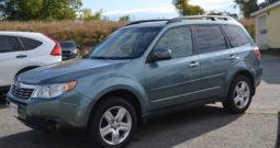 2009 Subaru Forester X Sport Utility