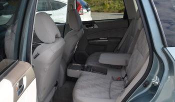 2009 Subaru Forester X Sport Utility full