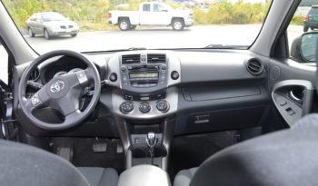 """2009 Toyota RAV4 """"Sport"""" Sport Utility 4D full"""