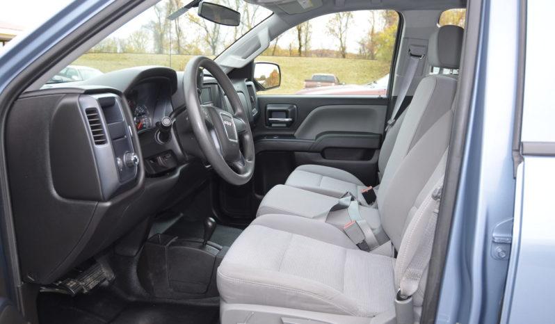2016 GMC Sierra 1500 Double Cab Pickup 4D 6 1/2ft full